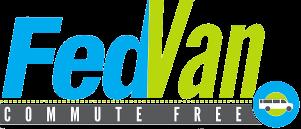 Fedvan Logo